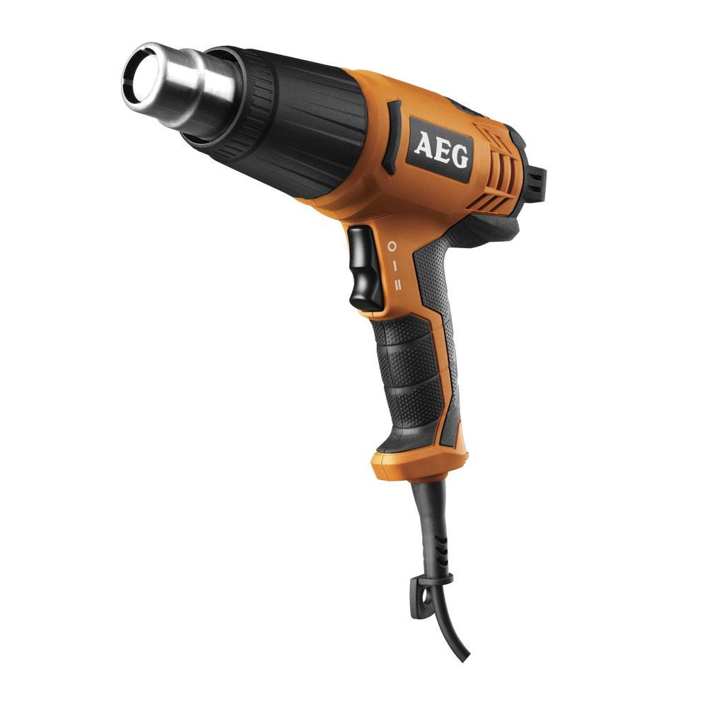 Фен промышленныйAegHG 560 D