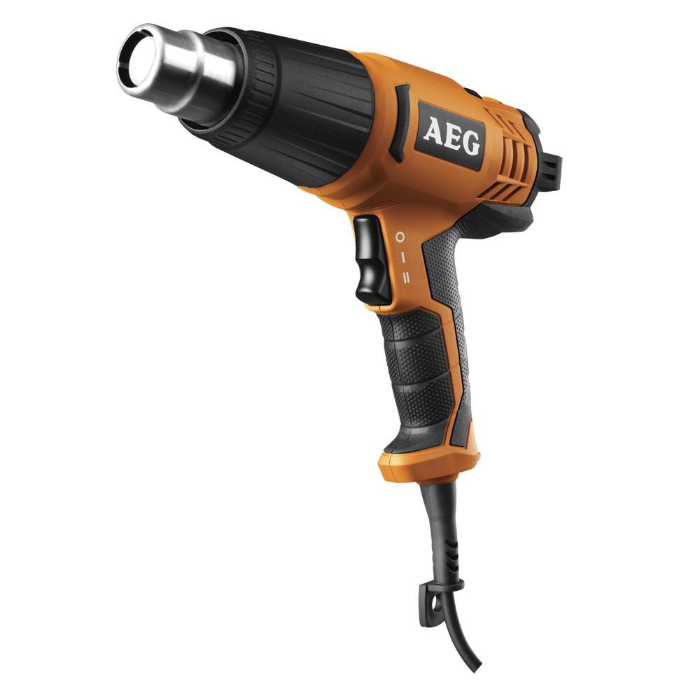 Фен промышленныйAegHG 600 VK