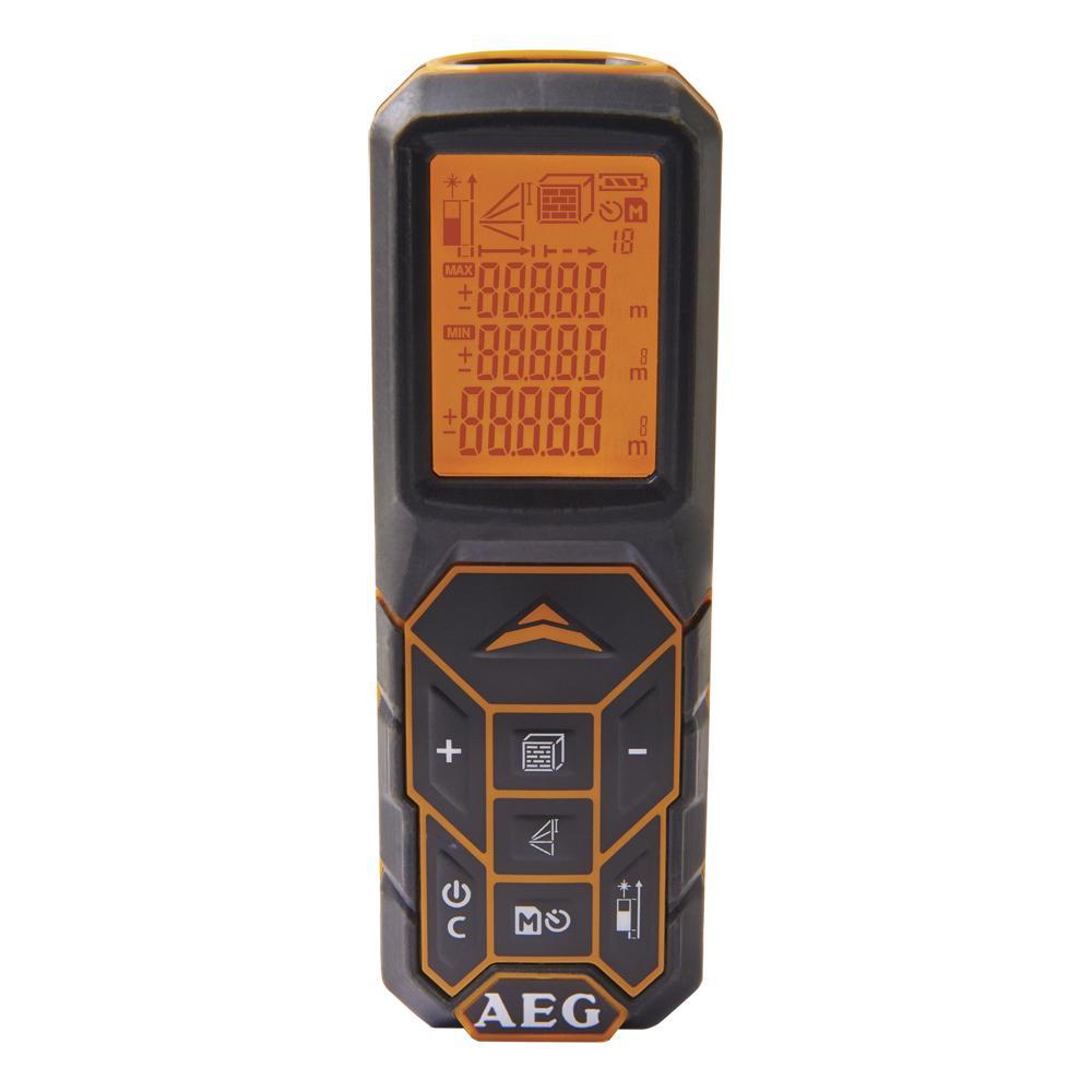 Дальномер лазерныйAegLMG 50