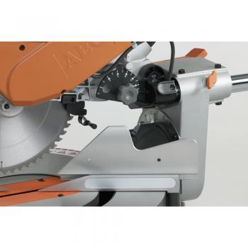 Торцовочно-усовочная пилаAegPS 305 DG - slide6