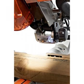 Торцовочно-усовочная пилаAegPS 254 - slide5
