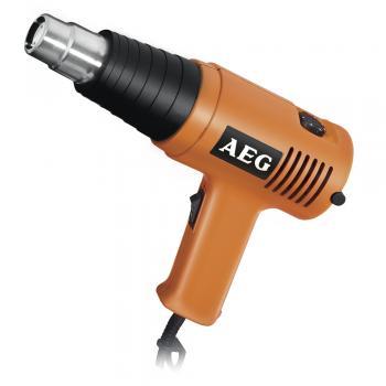 Фен промышленныйAegPT 600 EC-SET