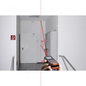 Дальномер лазерныйAegLMG 50 - slide5