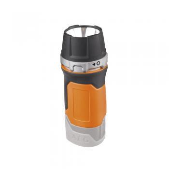 Фонарь аккумуляторныйAegBLL 12 C (каркас)
