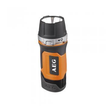 Фонарь аккумуляторныйAegBLL 12 C (каркас) - slide2