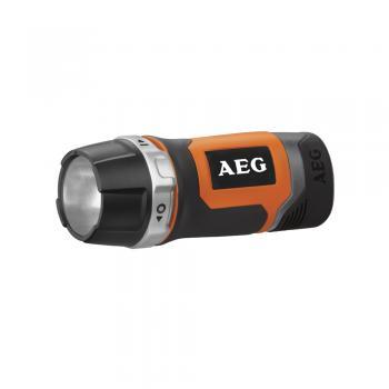 Фонарь аккумуляторныйAegBLL 12 C (каркас) - slide3