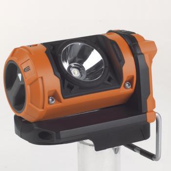 Фонарь аккумуляторныйAegBAL 18 (каркас) - slide2