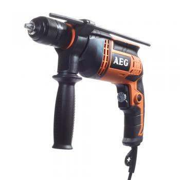 Дрель ударнаяAegSBE 600 R - slide2