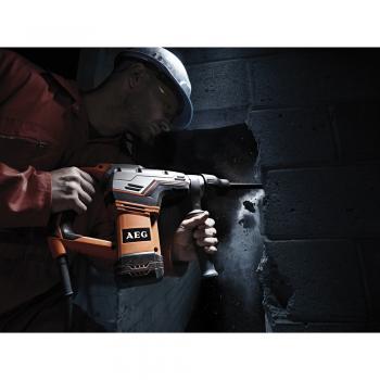 Отбойный молотокAegMH 5 G - slide4